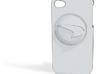 City of heroes Scrapper iPhone 4/4s phone case 3d printed