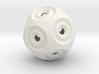 Sphere -O 3d printed