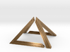 David Pyramid Thick - 6cm 3d printed
