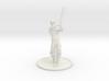 T20 Batsman  3d printed