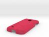 Samsung S4 Mini 3D Printed case - Portrait collect 3d printed
