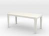 Esstisch Ohne Stühle 3d printed