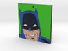 Batman Toon Ornament 3d printed