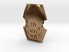 Maharlika Artifact Pendant 3d printed