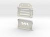 3DR Radio Case AIR 3d printed