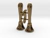1:48 Nzr Coupler - Circular 2 Incl Hook 3d printed