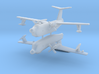 1/700 Martin P5M-2 Marlin (x2) 3d printed