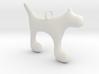 Dog1 3d printed