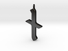 Rune Pendant - Nȳd 3d printed