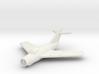 JA09 MiG15bis (1/285) 3d printed