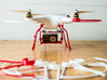 DJI Phantom Full Clip on propeller protector x1 3d printed
