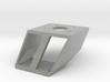TBS Pro Zenmuse H3-3D Gimbal Adapter 3d printed
