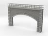 Bridge portal 3d printed