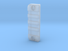 RAHG Picatinny Scaled 3d printed