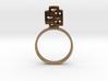 Quadro Ring - US 7 3d printed