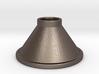 HD Flask Funnel - Short 3d printed
