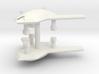 1/285 X-45A UCAV (x2) 3d printed