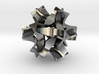Origami I, medium 3d printed