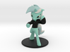 My Little Pony - Lyra Posed (≈85mm tall) 3d printed