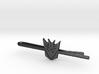 Transformers: Decepticons Tie Clip 3d printed