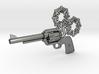 Revolver 3d printed