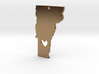 I love Vermont Pendant 3d printed