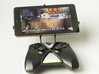 NVIDIA SHIELD tablet & controller 2014 3d printed PIC NEEDS UPDATE: NVIDIA Controller and a Nexus 7 (Not an Nvidia Shield Tablet)