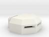 MG Pillbox 3 3d printed