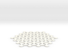 Flower Of Life 141125 3d printed