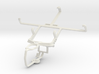 Controller mount for PS3 & ZTE Blade G V880G 3d printed
