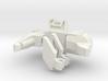 Pterodactybot (no vest) 3d printed