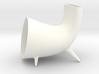 Loud speaker for iPhone 6 & iPhone 6+ 3d printed