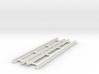 R-9-straight-bridge-track-long-1a 3d printed