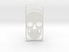 AliveSkull iPhone5 Case 3d printed