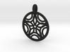 Sponde pendant 3d printed