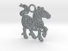 Year of the Horse: Lucky charm 3d printed