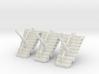 Panglantean Landing Gear Set Of 3t 3d printed