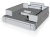 SCHWANENHALS_MODULETIEFLADER_TEIL1 3d printed