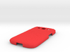 Samsung Galaxy S3 Case Relief 3d printed