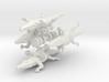 RocketCroc Earring X4 3d printed