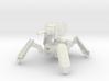 1/144 KV-2 spider tank 3d printed
