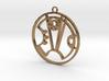 Syler - Necklace 3d printed