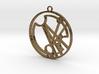 Marisa - Necklace 3d printed