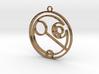 Eden - Necklace 3d printed