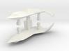 1/285 Boeing Bird of Prey (x2) 3d printed