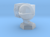 1:72 SAAB Ceros200-CWI Radar 3d printed