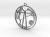 Alexsis - Necklace 3d printed