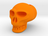 "Skull For 1"" Archery Bow Stabilizer 3d printed"