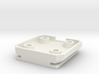 Flash Hook HobbyKing Gimbal Sensor holder 3d printed