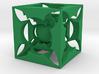 Fractal 3D HT5 3d printed